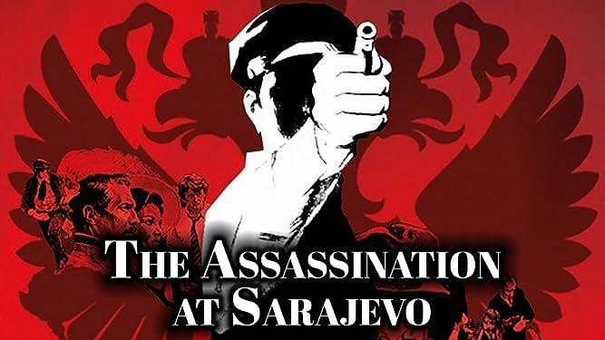 The Assassination at Sarajevo