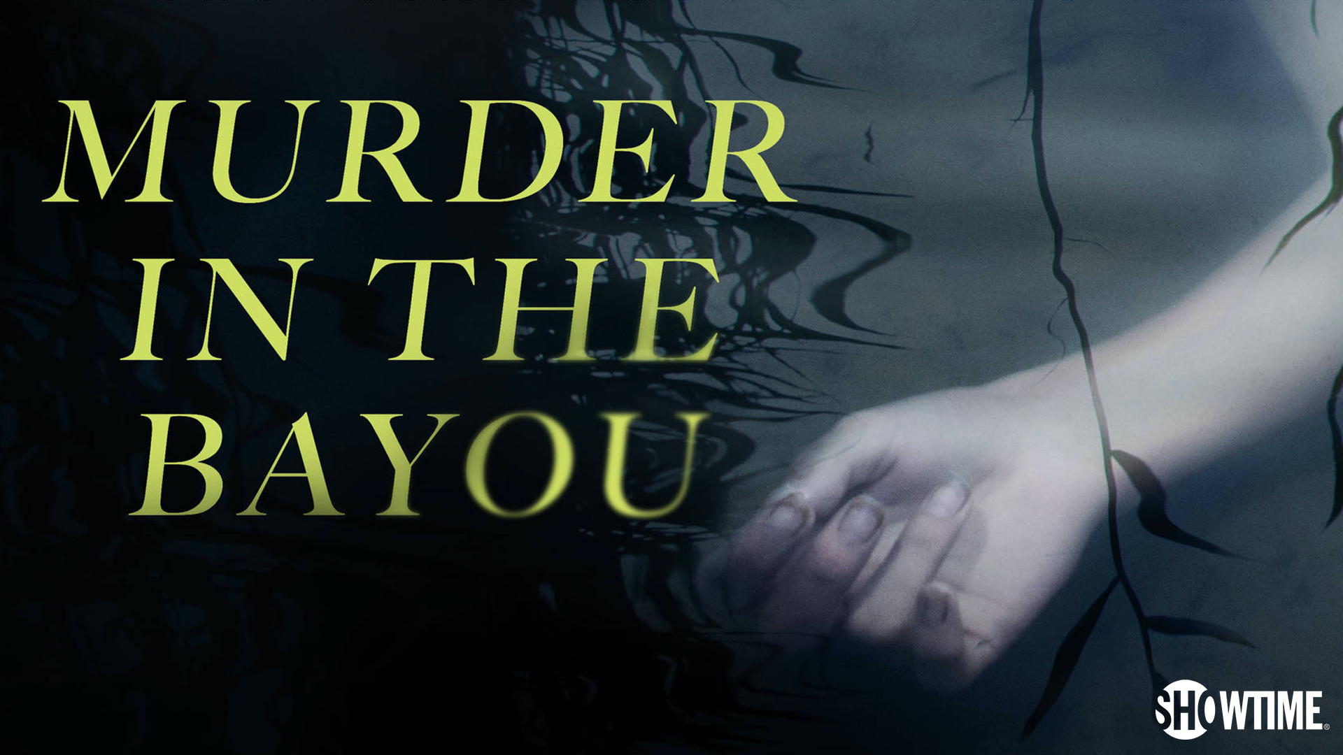 Murder in the Bayou Season 1