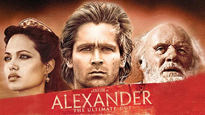 Alexander (The Ultimate Cut)