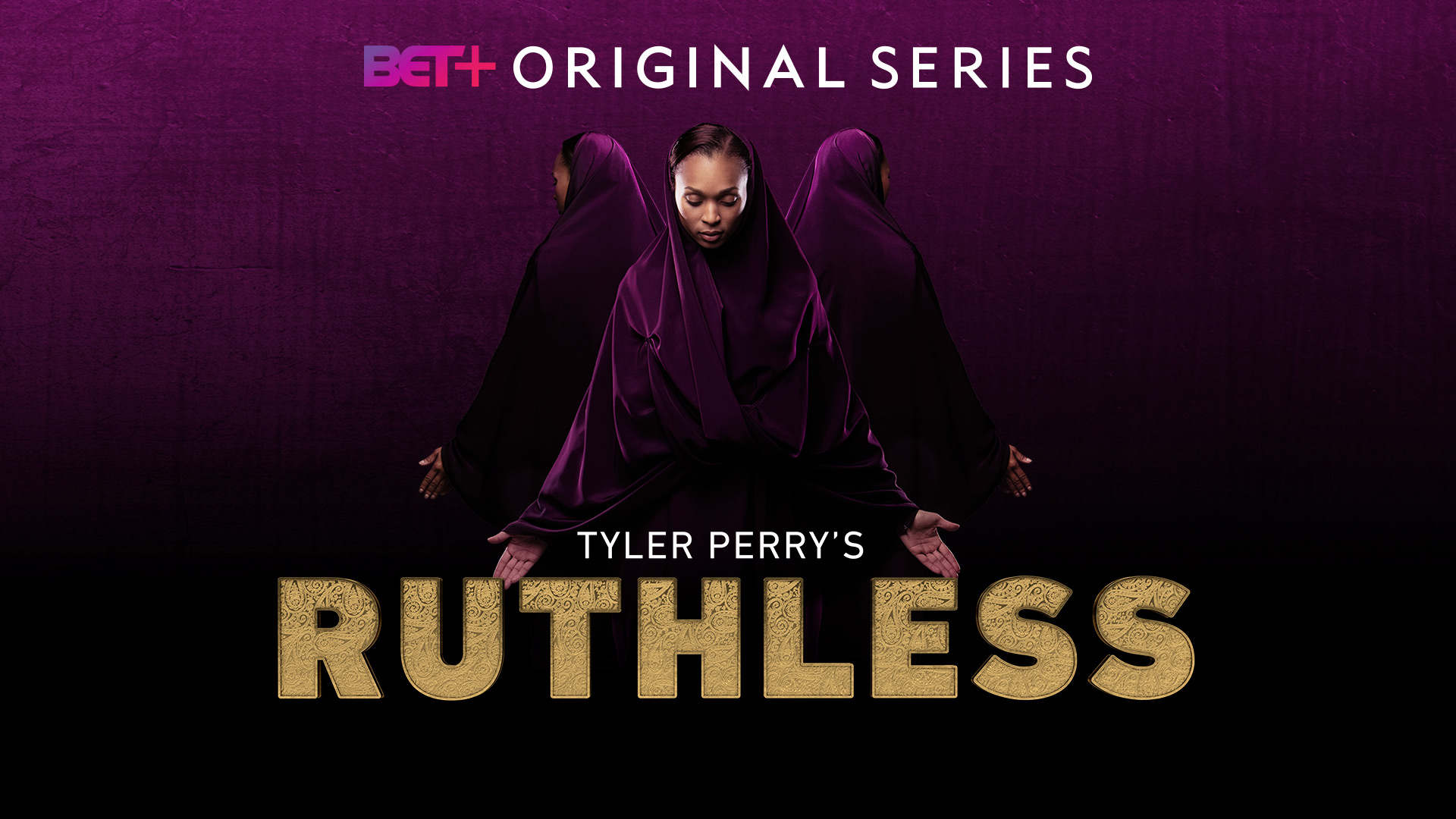 Tyler Perry's Ruthless Season 1