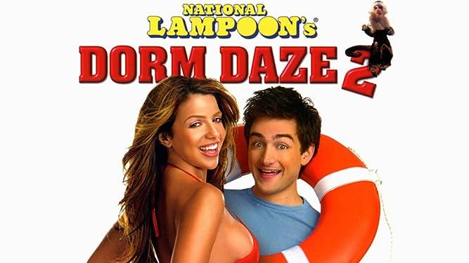National Lampoon's Dorm Daze 2