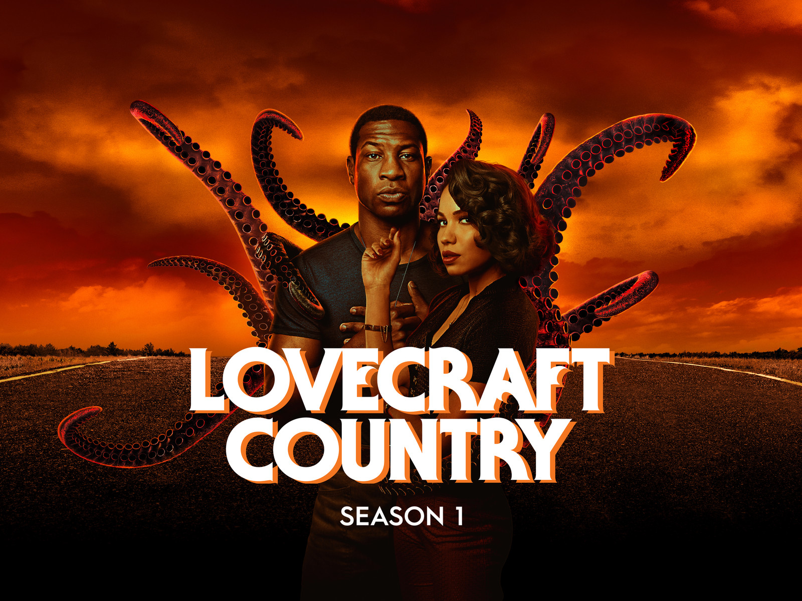 Prime Video: Lovecraft Country-Season 1