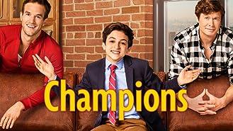 Champions, Season 1