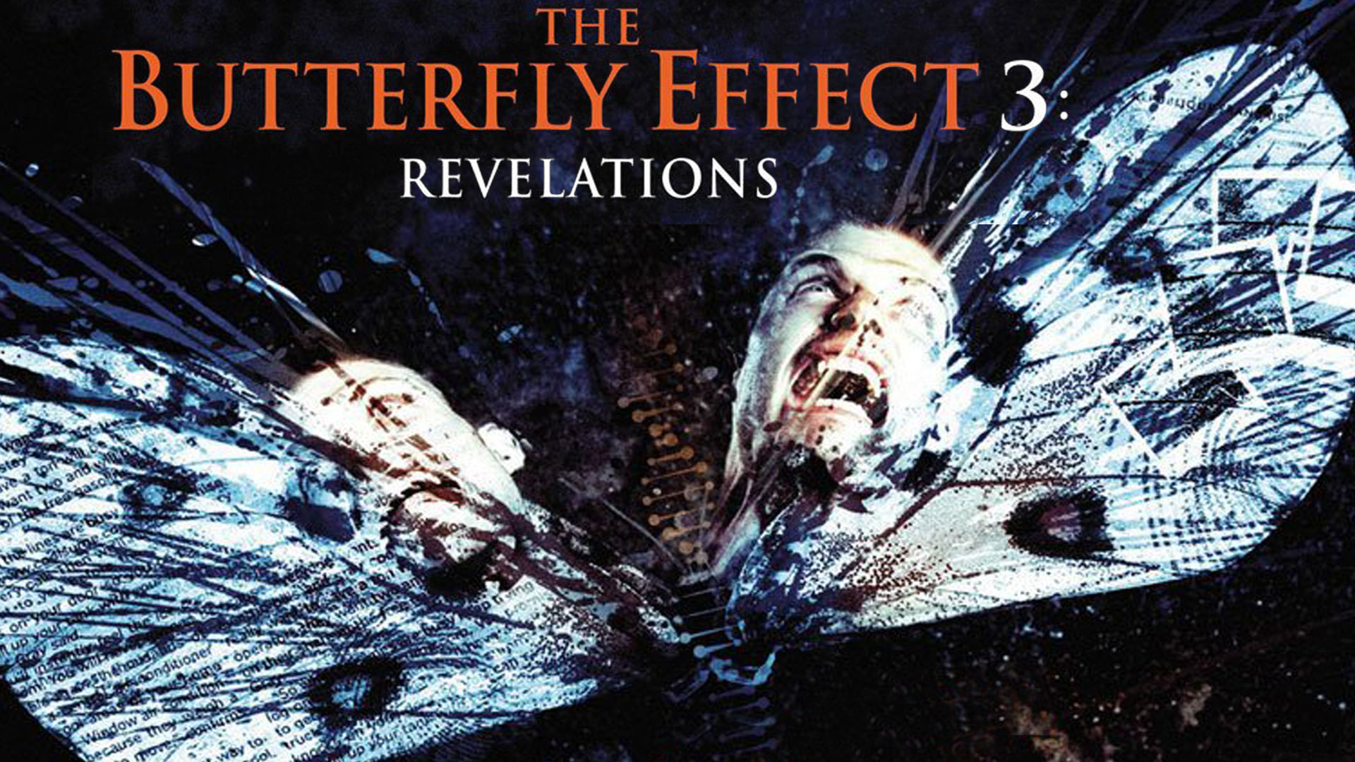 Butterfly Effect 3: Revelations