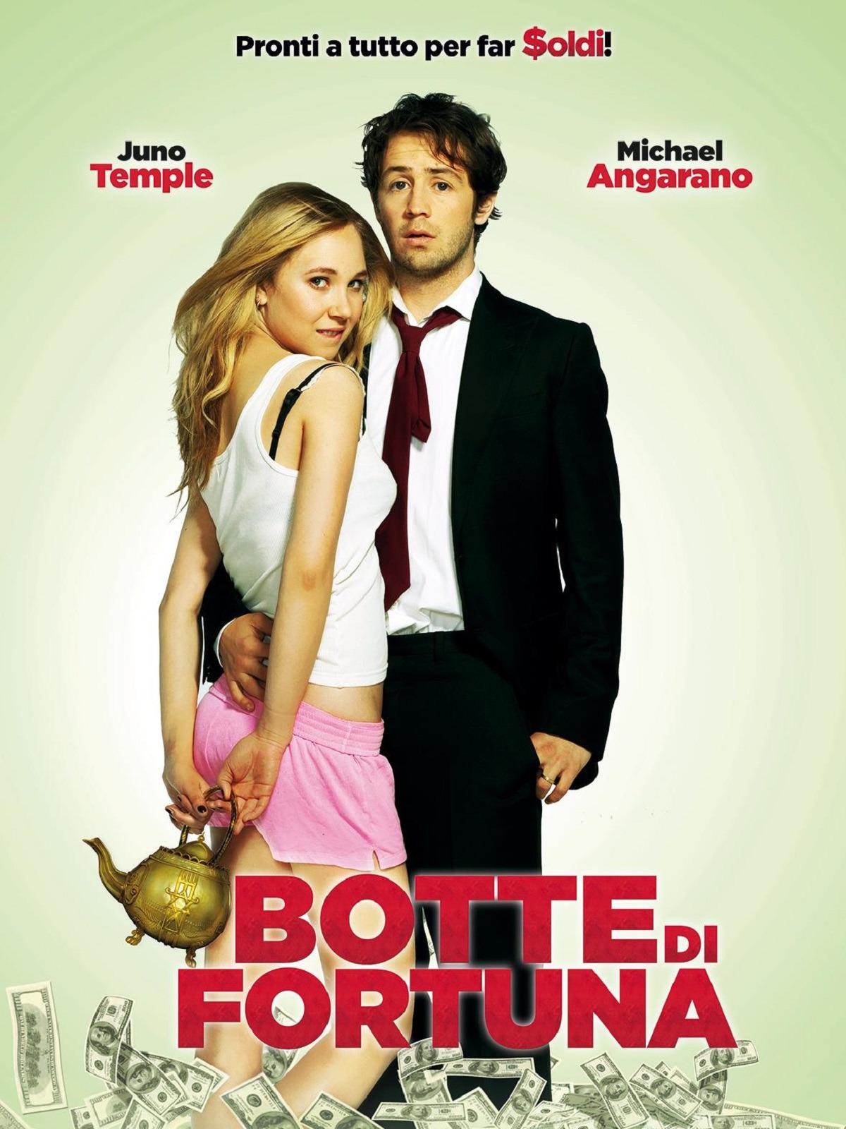 Botte Di Fortuna Film 2013