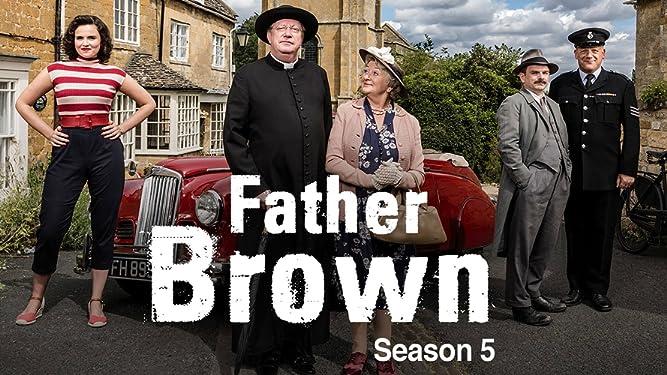 Father Brown, Season 5