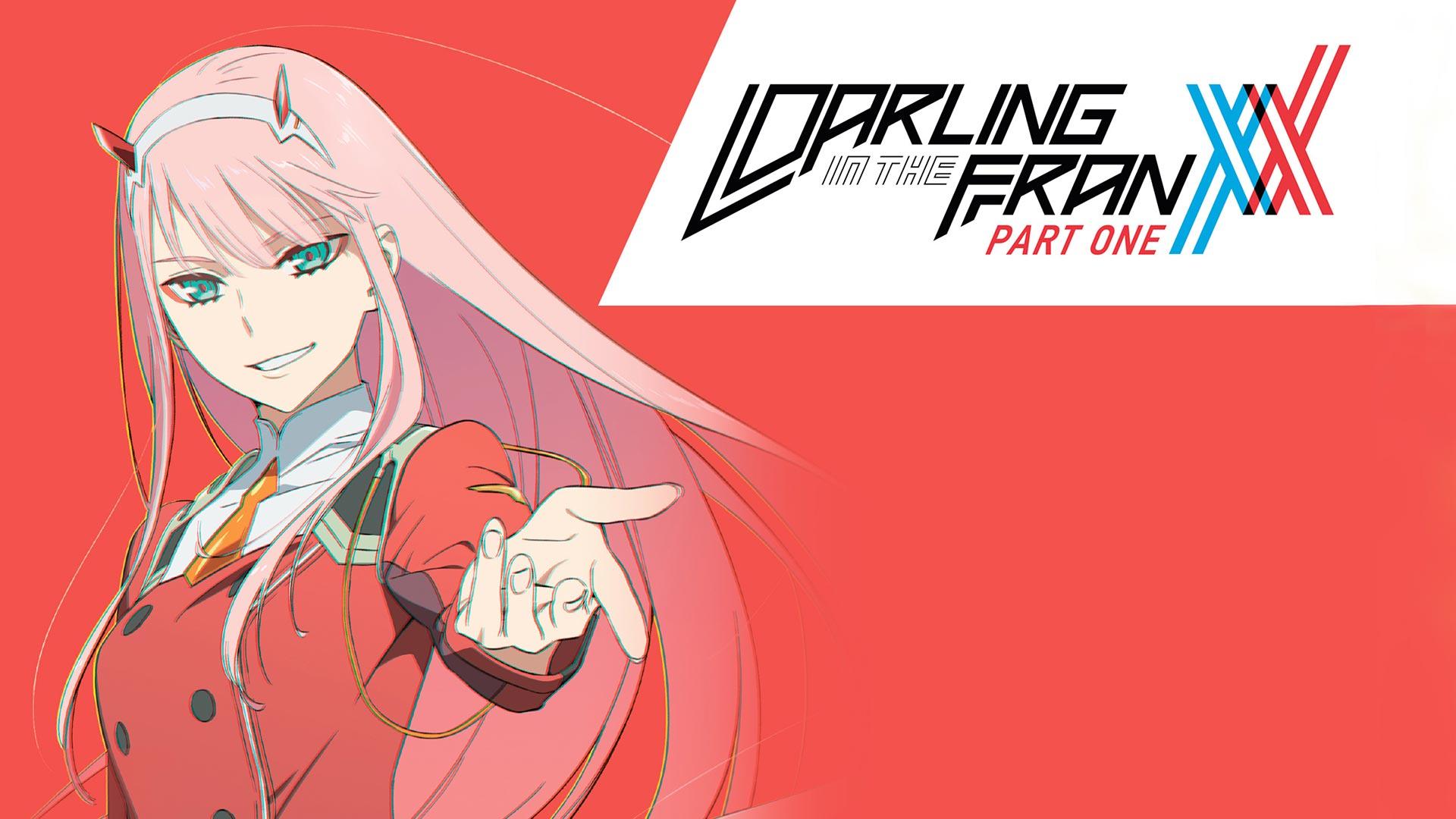 DARLING in the FRANXX, Pt. 1