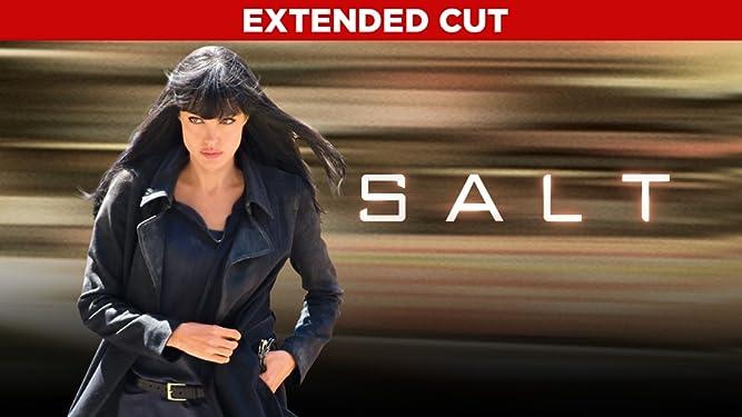 Salt Extended Cut