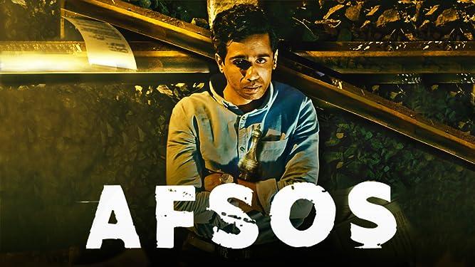 Prime Video: Afsos - Season 1