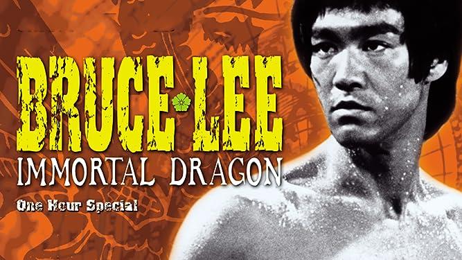 Bruce Lee: Immortal Dragon