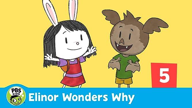 Elinor Wonders Why, Volume 5