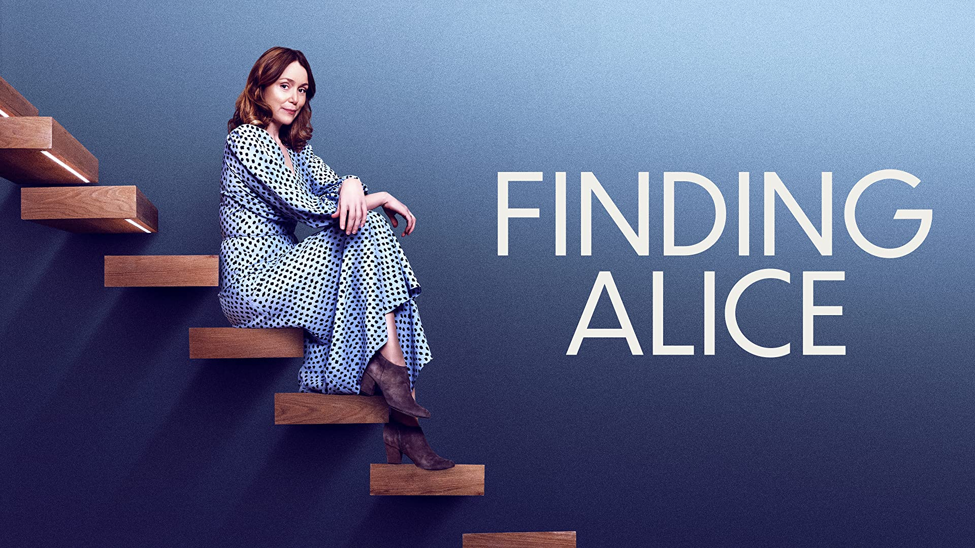 Finding Alice - Series 1