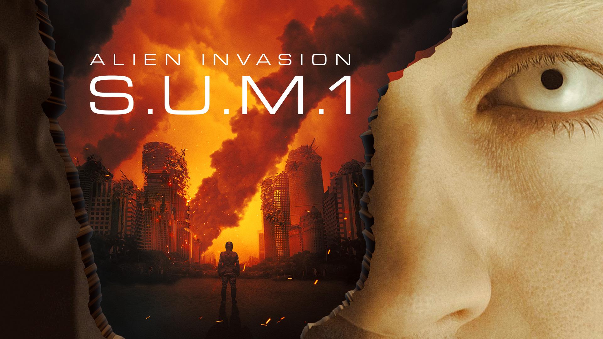 Alien Invasion: S.U.M1