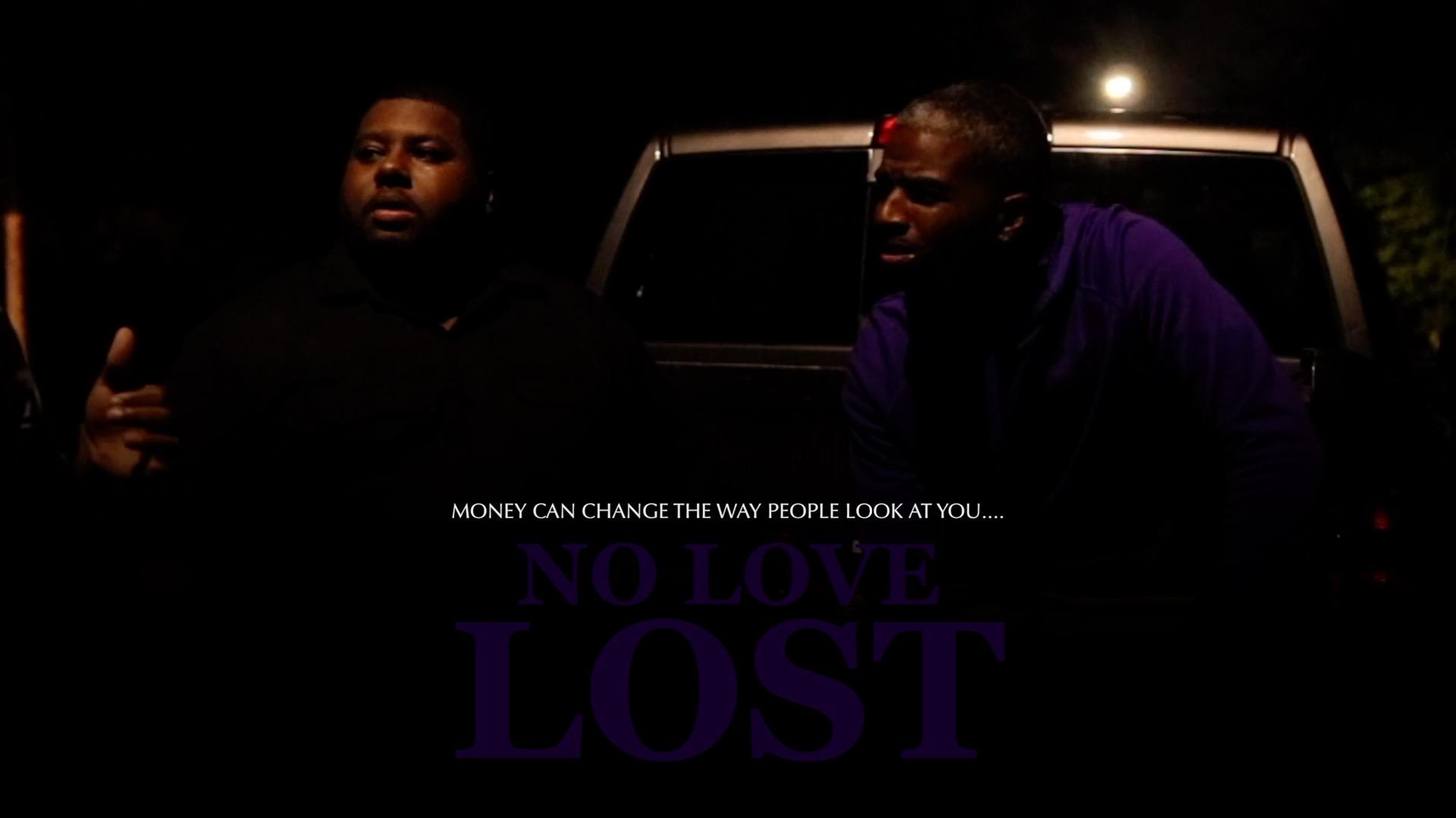 No Lost Love