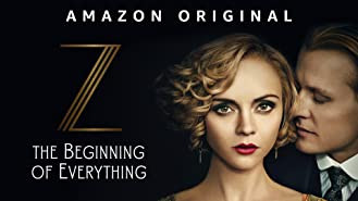 Z: The Beginning of Everything Seizoen 1 [Ultra HD]