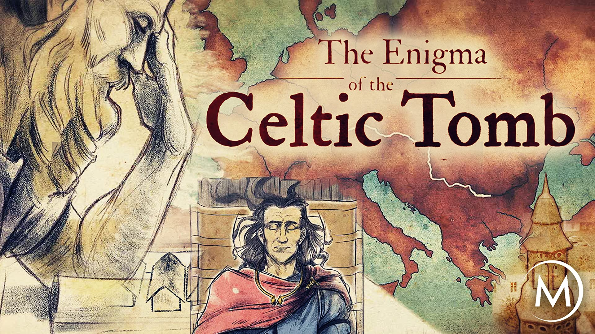 Enigma of the Celtic Tomb