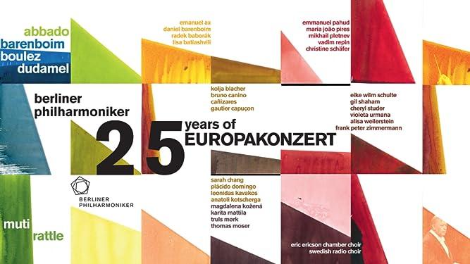 Europakonzert