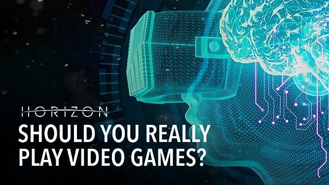 Horizon: Should You Really Play Video Games? - Season 1