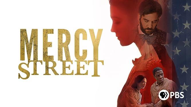Mercy Street Season 1