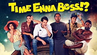 Time Enna Boss - Season 1