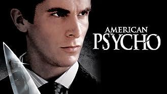 American Psycho (Rated) (4K UHD)