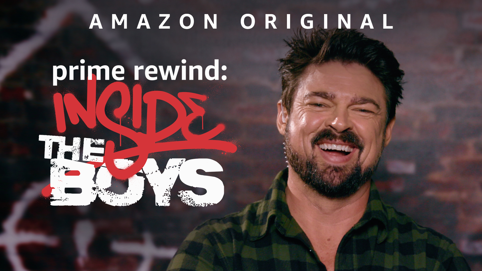 Prime Rewind: Kulisy The Boys - Sezon 1