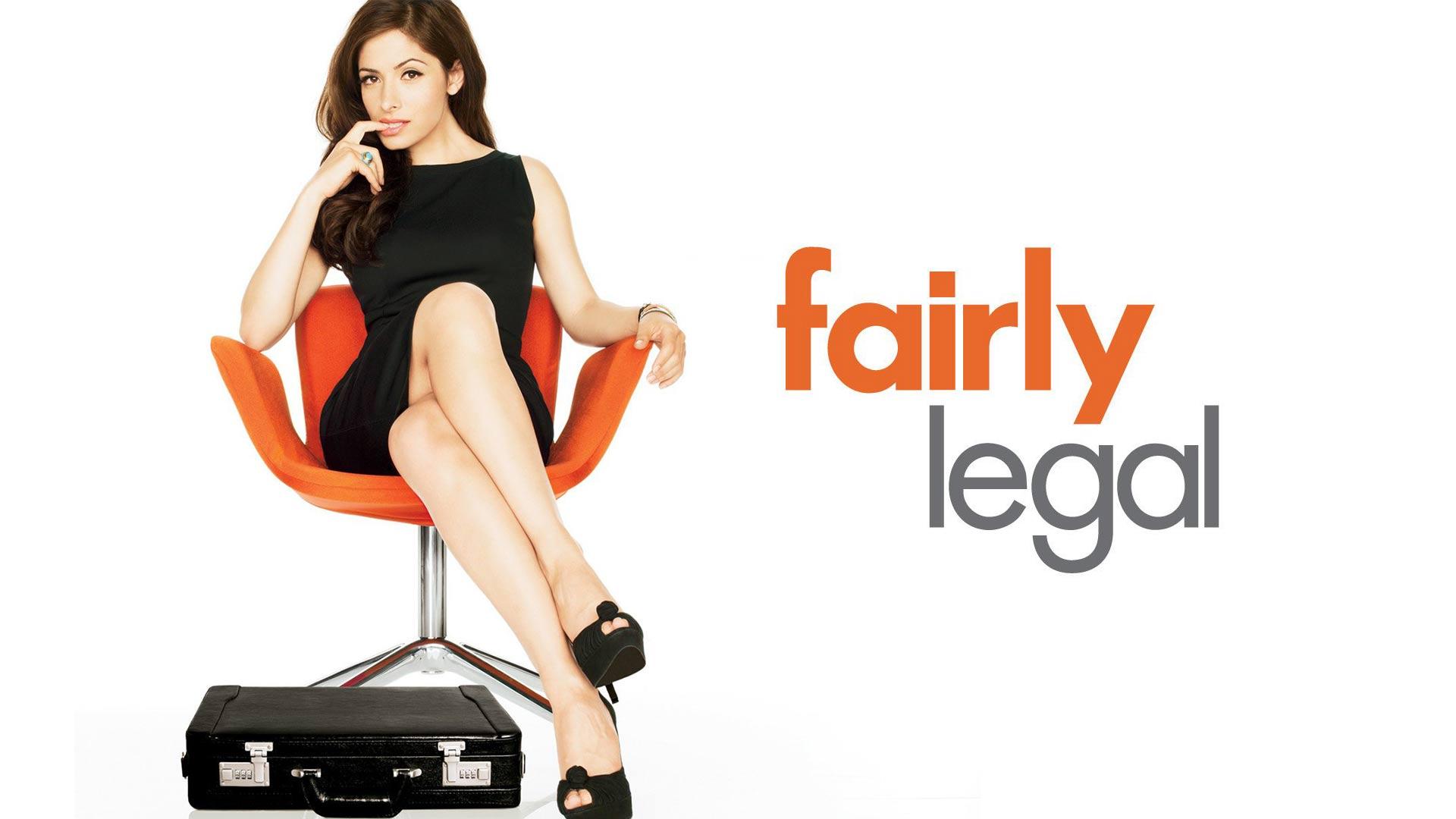 Fairly Legal Season 1