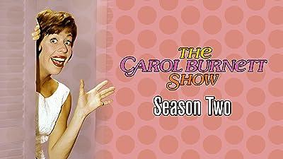 The Carol Burnett Show: Series