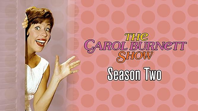 The Carol Burnett Show: Season Two