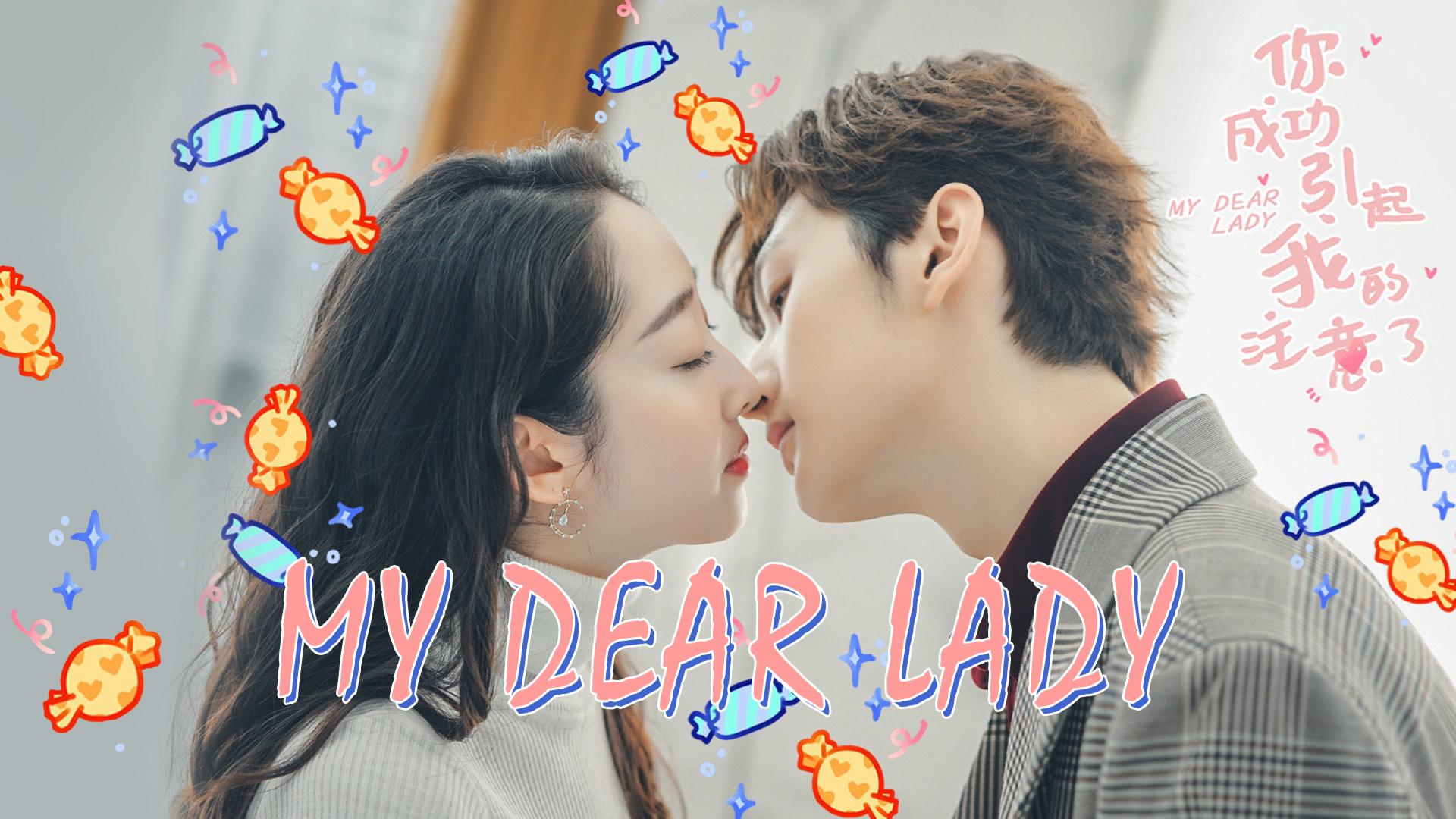 My Dear Lady