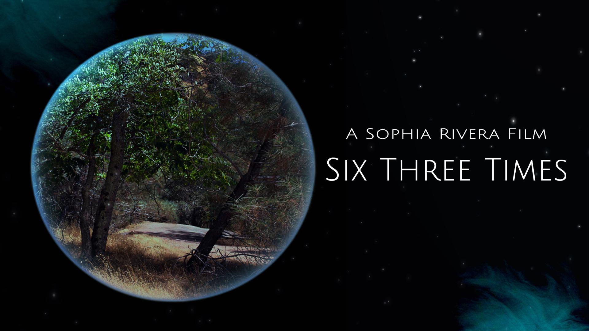 Six Three Times