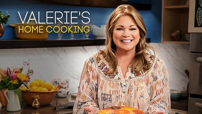 Valerie's Home Cooking - Season 11