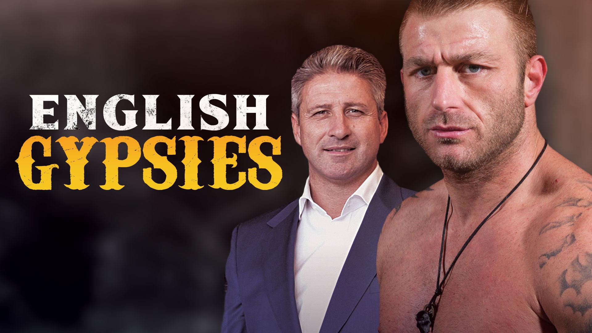English Gypsies