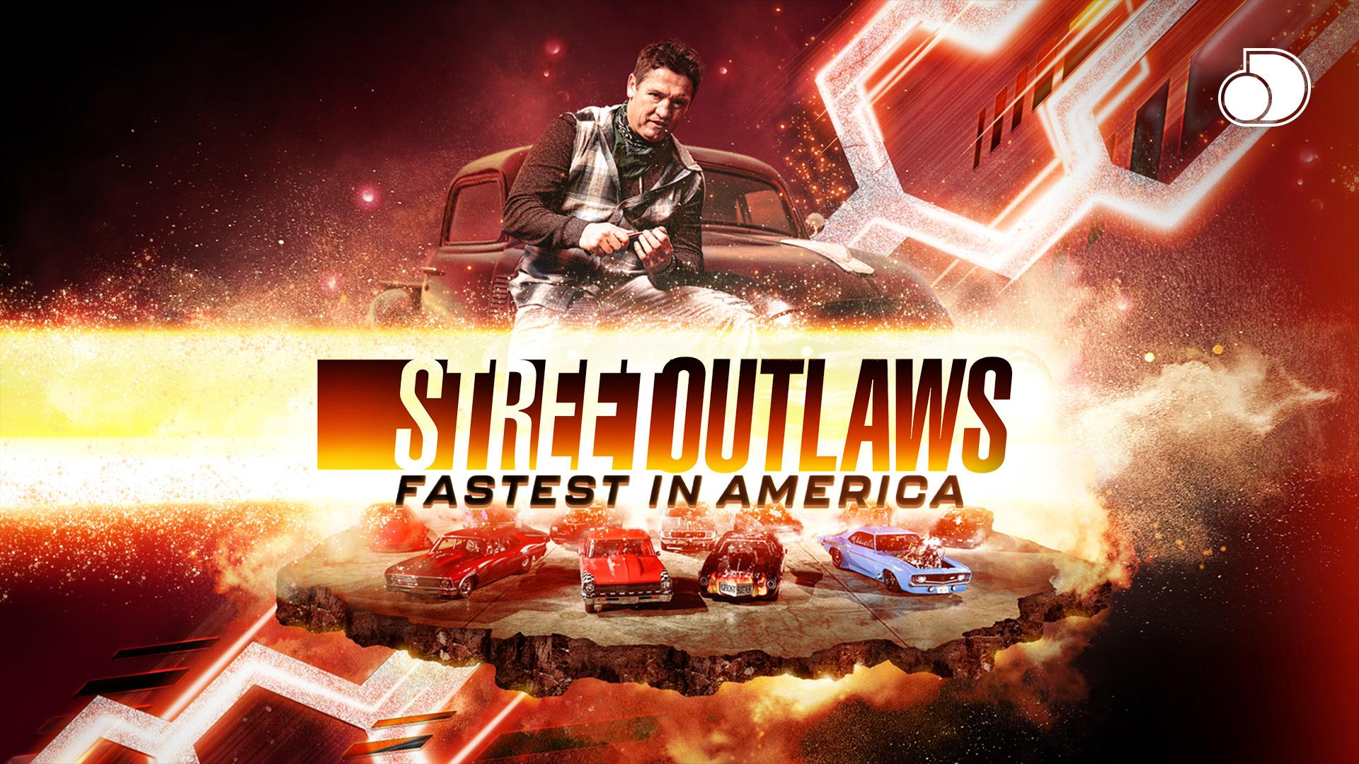 Street Outlaws: Fastest in America - Season 1