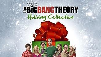 The Big Bang Theory - The Holiday Collection