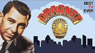 Dragnet - Season 1