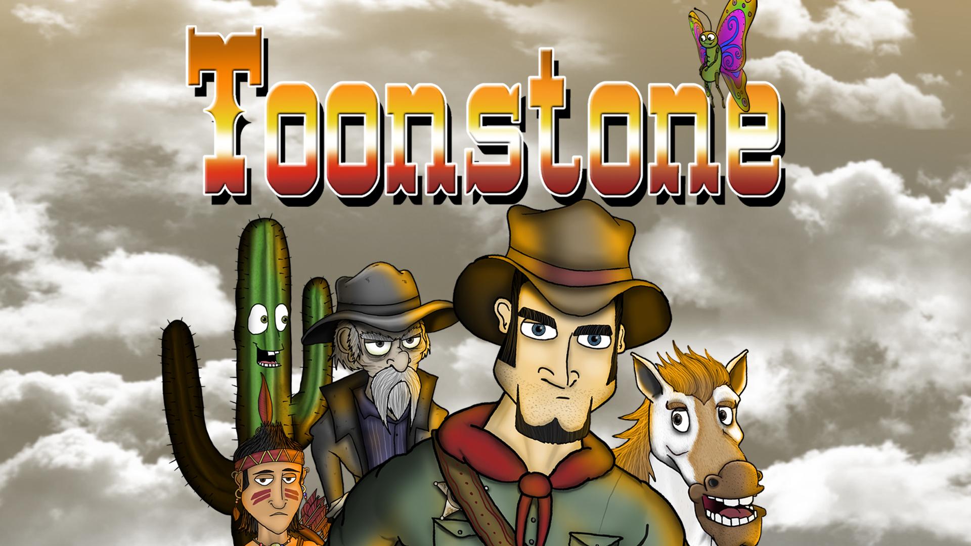 Toonstone
