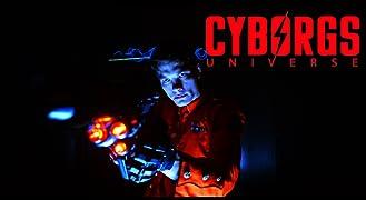 Cyborgs Universe (Exclusive)