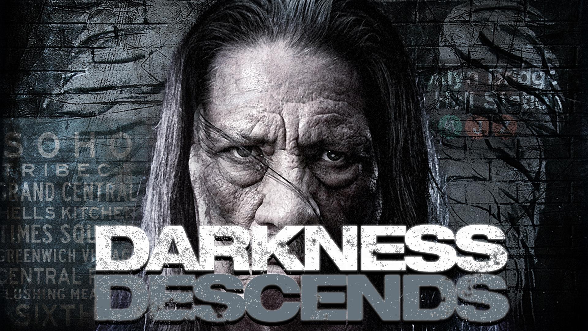 Darkness Descends on Amazon Prime Video UK