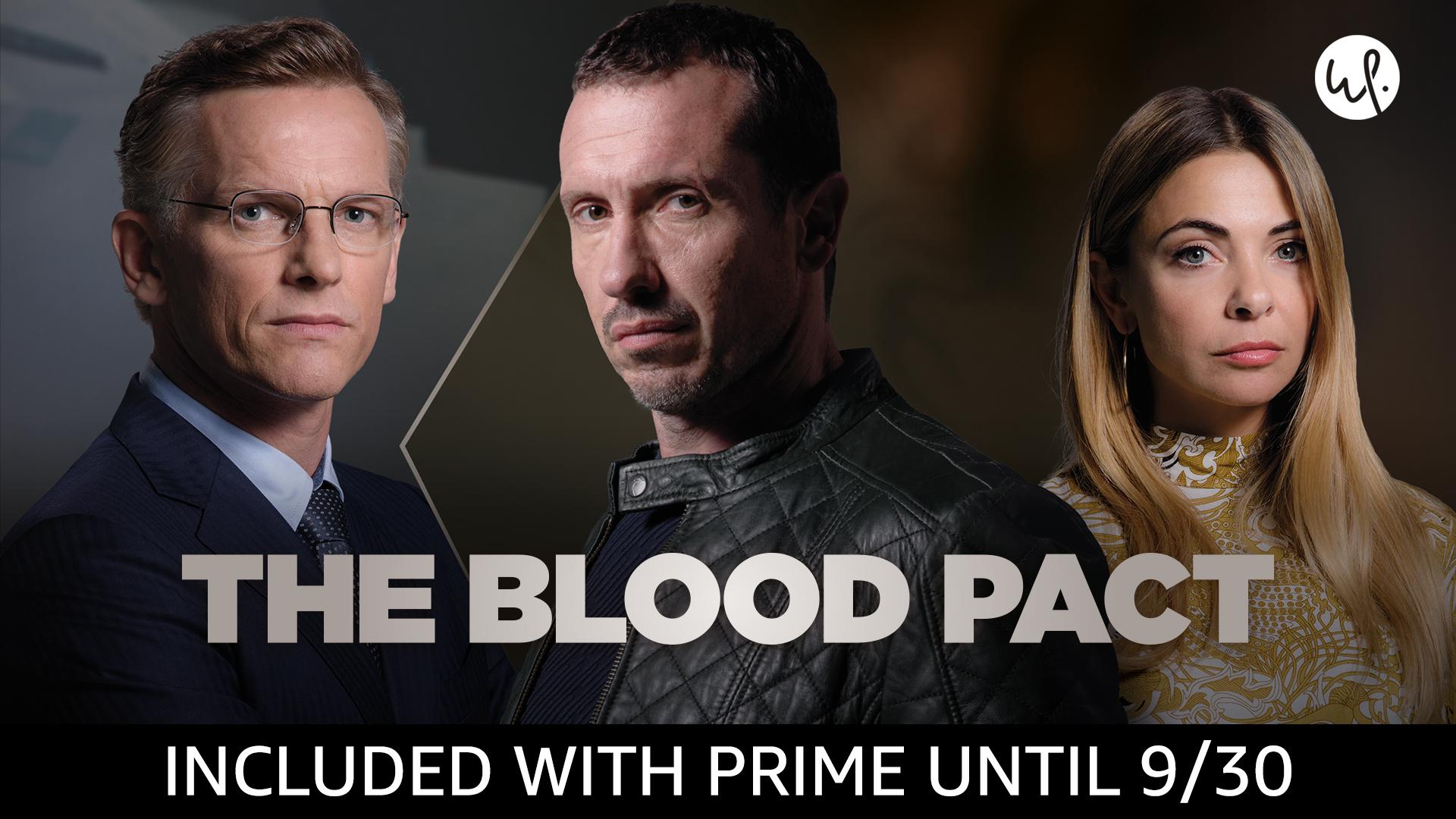 The Blood Pact: Season 1