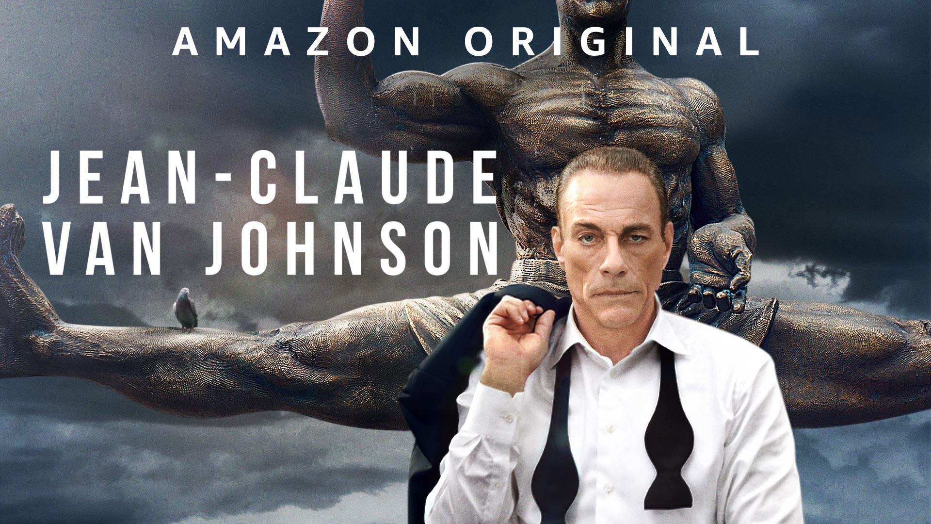 Jean-Claude Van Johnson - 1. Sezon