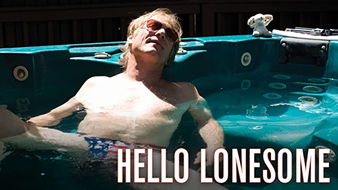 Hello Lonesome (English Subtitled)