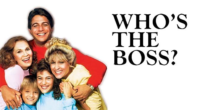 Who's the Boss, Season 1