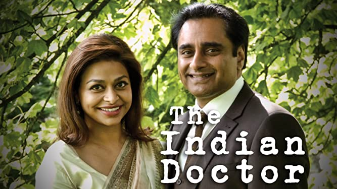The Indian Doctor - Series 1
