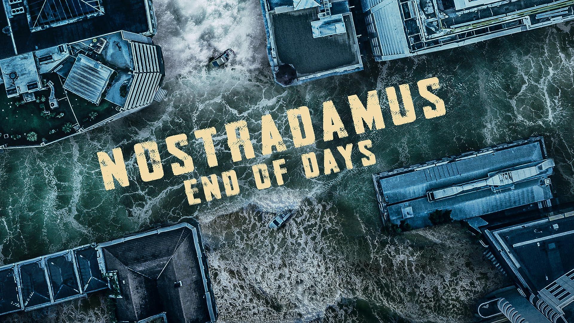 Nostradamus: End Of Days - Season 1