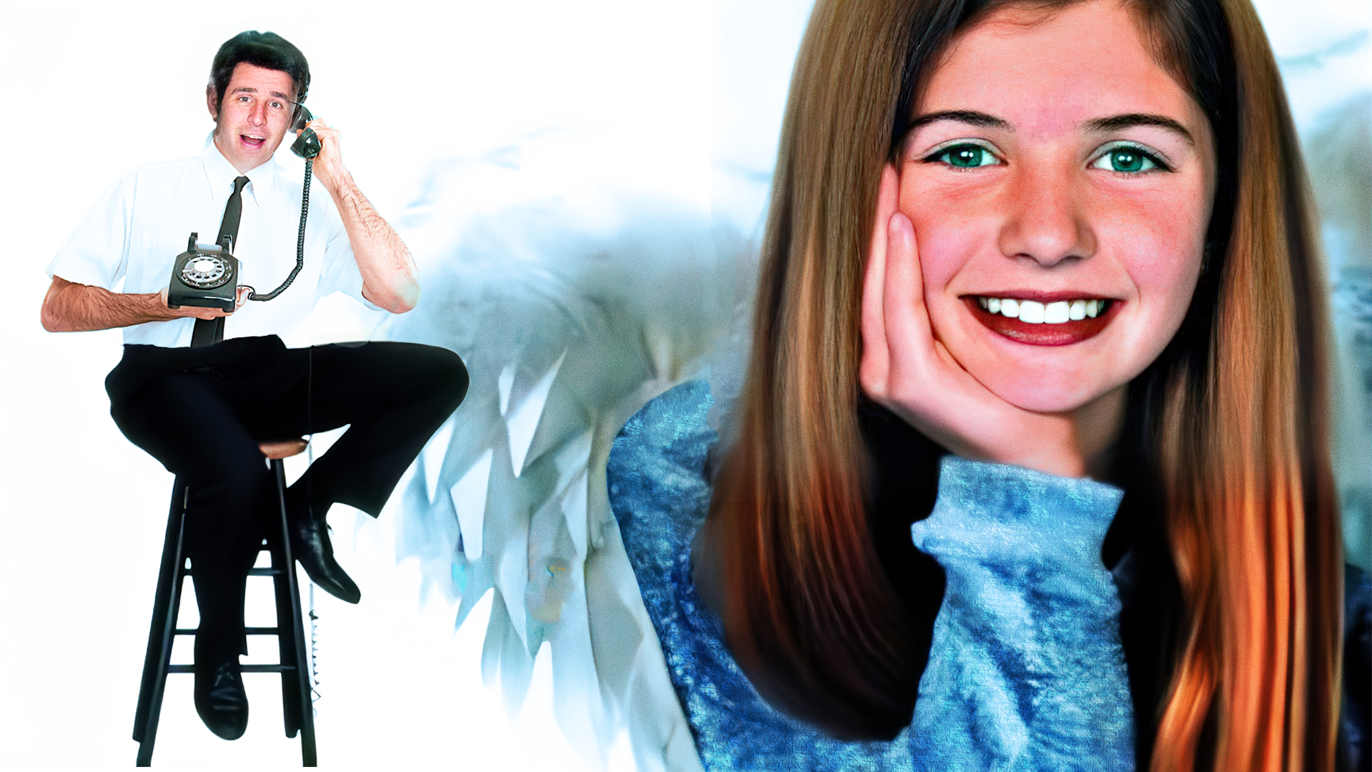 Daddy's Little Angel on Amazon Prime Instant Video UK