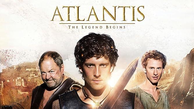 Atlantis, Season 1