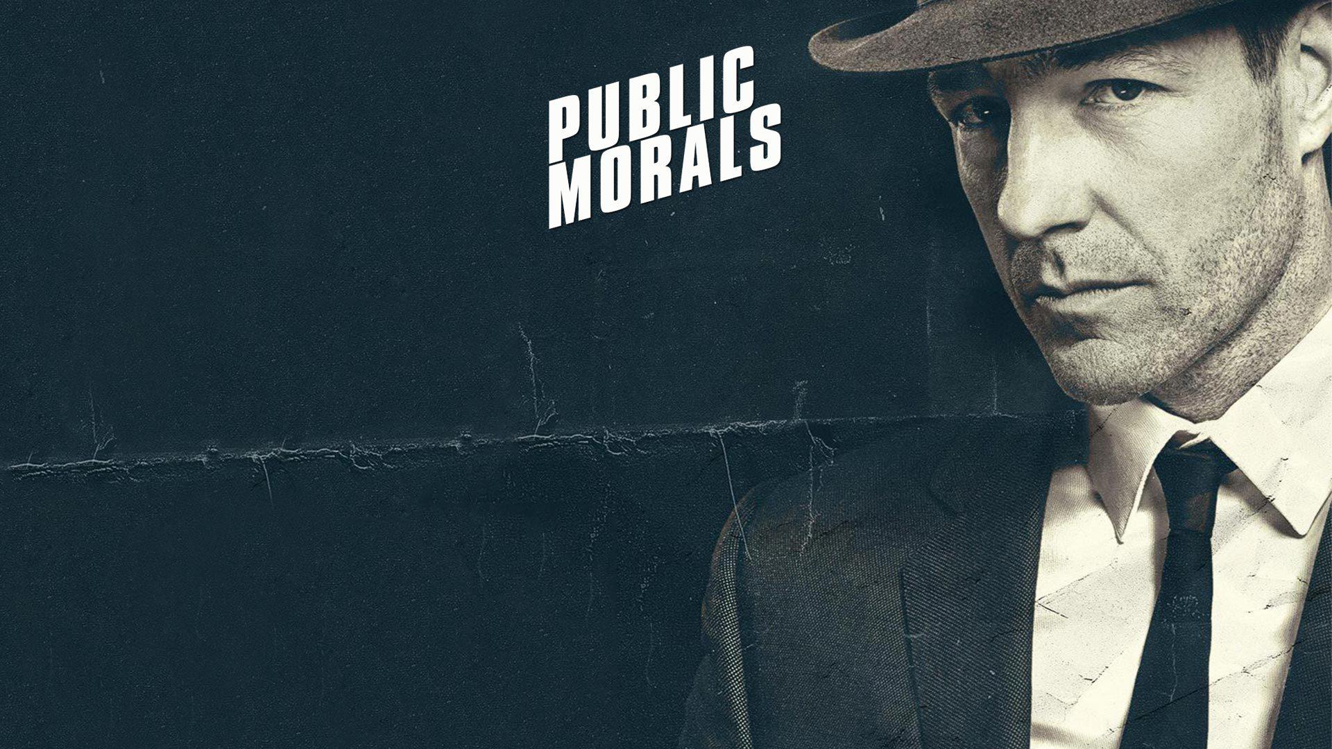 Public Morals Season 1