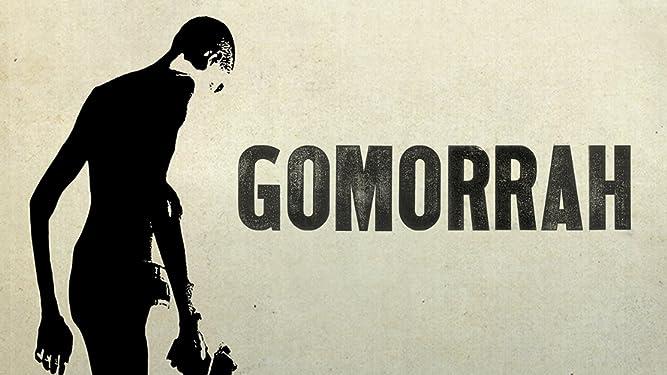Gomorrah (English Subtitled)