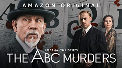 Agatha Christie's The ABC Murders